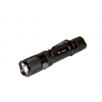 PowerTac Flashlight E5 Gen 2, 700 Lumens CREE XM-L LED