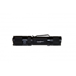PowerTac Flashlight E5 Gen 2 Weapon Kit, 700 Lumens CREE XM-L LED