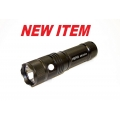 PowerTac Flashlight Hero, 960 Lumens CREE XM-L LED