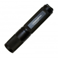 PowerTac E2 LED Keychain with CREE XP-G LED 115 Lumens-Uses 1 x AA